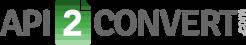 Logo of api2convert.com